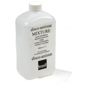Płyn do mycia płyt analogowych KNOSTI - 1 L