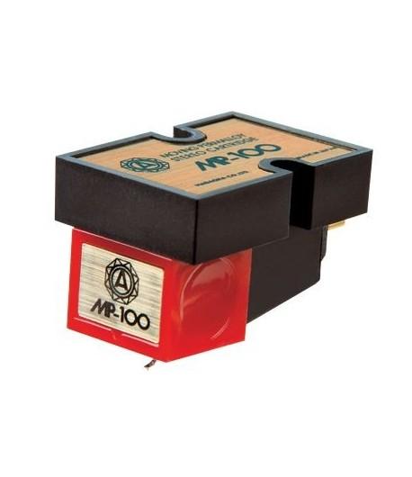 Wkładka gramofonowa Nagaoka MP 100