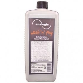 Płyn do mycia płyt analogowych ANALOGIS - 1 L
